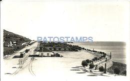 79972 URUGUAY PIRIAPOLIS DTO MALDONADO STATION TRAIN ESTACION DE TREN POSTAL POSTCARD - Uruguay