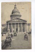 CPA Paris Le Panthéon Construit De 1764 à 1790 Soufflot LL. N° 166 - Arrondissement: 05