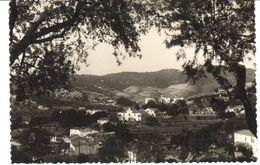 POSTAL   SANTA CREU -CABRILS  -MARESME  - LA SUBIRANA - España