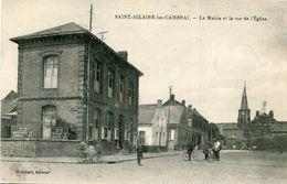 SAINT HILAIRE LES CAMBRAI - Francia
