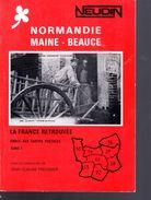 Neudin    Normandie  Maine Beauce - Books