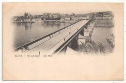 41 - Blois -Vue Générale - ND 1 - Blois