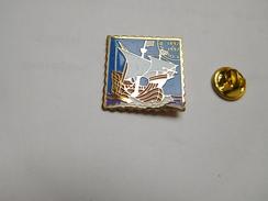 Beau Pin's , Marine Bateau Voilier , Armada , Christophe Colomb , 1492 - Boats
