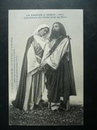 NANCY 1914 La Passion Avec Dates Des Réprésentations - Nancy
