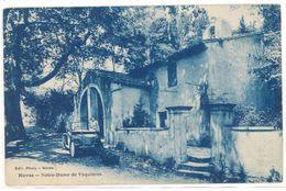 Cpa Noves - Notre-Dame De Vaquières - France