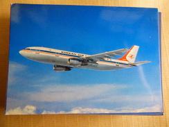 KOREAN AIRLINES  AIRBUS A 300      F WNDB / HL 7224 - 1946-....: Modern Era