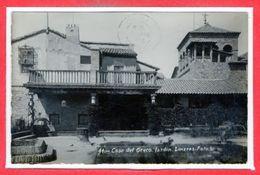 ESPAGNE - LINARES - Foto - Espagne