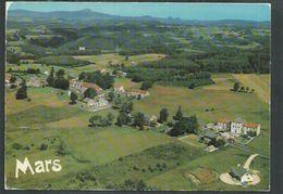 Ardèche. Mars - Sonstige Gemeinden