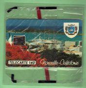 NC12A Noumea Club Med *** NSB *** 12 500 Ex *** - New Caledonia