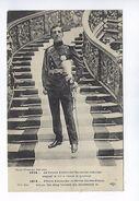 CPA 1914 1918 Le Prince Alexandre De Serbie Auquel Le Roi A Remis Le Pouvoir - Personaggi