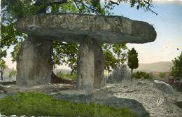 DOLMEN ET MENHIR(DRAGUIGNAN) - Dolmen & Menhirs