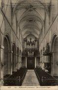 MUSIQUE - ORGUES - Orgue - Buffet D'orgues - MONDAYE - Musica E Musicisti