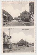 Cpsm  Jumet-ransart - Charleroi