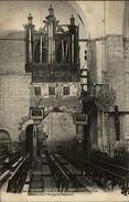 MUSIQUE - ORGUES - Orgue - Buffet D'orgues - SAINT SAVIN - Musica E Musicisti