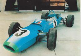 MATRA F 3 MS 5 De 1967 - Grand Prix / F1