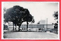AFRIQUE - CAMEROUN - Douala  - Hôtel Des Postes - Camerún