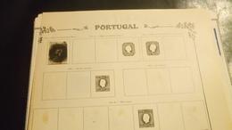 D226 LOT FEUILLES EUROPE A TRIER BELLE COTE DÉPART 10€ - Sammlungen (im Alben)