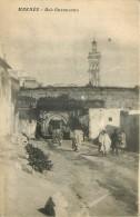 MAROC - BAB GUENNAOUA - Meknès
