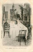 ALGERIE(BISKRA) ROYAL HOTEL - Biskra