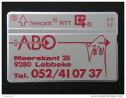 P 75. ABO. 1000  Ex. - Belgium