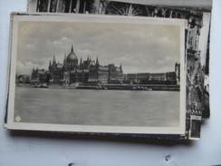 Hongarije Ungarn Magyar Budapest Parliament Buildings - Hongarije