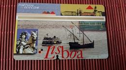 Portugal Phonecard 409 B (Mint,Neuve) Rare - Portugal