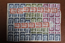 1972     -   BULLETIN  D  '  EXPEDITION   POUR  LE  CONGO - Briefe U. Dokumente