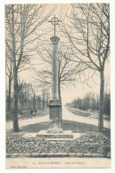 Forêt De Sénart - Croix De Villeroy - Editions Buret - France