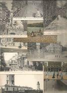 Cp, 76, LE HAVRE , LOT DE 18 CARTES POSTALES DU HAVRE , 2 Scans - Postcards