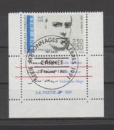 FRANCE / 1991 / Y&T N° 2686 - Oblitération FDC Du 23/02/1991. SUPERBE ! - France