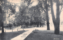 Dayton OH USA - Boulevard - Dayton