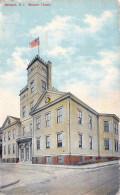 Newport RI US - Masonic Temple - Newport