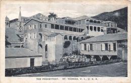 Antilles Vierges - St Thomas USA - The Presbytery - Vierges (Iles), Amér.