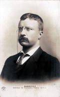 Roosevelt - President Portrait - Présidents