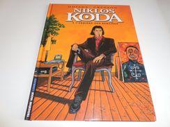 EO NIKLOS KODA TOME 1/ BE - Niklos Koda