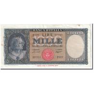 Italie, 1000 Lire, 1959, KM:88c, 1959-09-15, SUP - [ 2] 1946-… : République