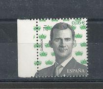 ESPAÑA 2017 - Serie Básica Felipe VI ** - 1931-Heute: 2. Rep. - ... Juan Carlos I