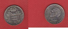 Monaco /  5 Francs 1966 /  TTB - Monaco