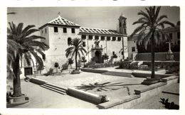 ANTEQUERA - MONUMENTO A LOS CAÍDOS - Málaga