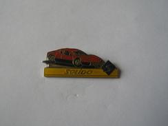 Pins Ferrari 512 BB Solido - Ferrari