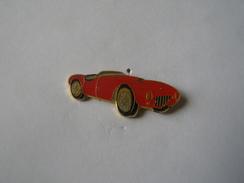Pins Ferrari - Ferrari