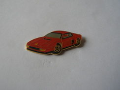 Pins Ferrari Testarossa - Ferrari