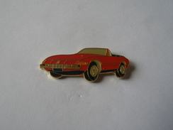 Pins Ferrari Daytona Cabriolet - Ferrari