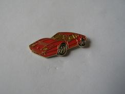 Pins Ferrari 308 - Ferrari