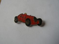 Pins Ferrari Course - Ferrari