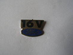Pins Ford 16V - Ford