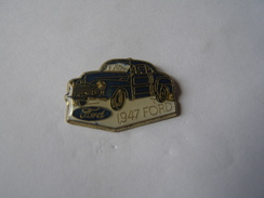 Pins Ford 1947 - Ford