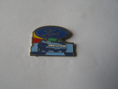 Pins Ford - Ford