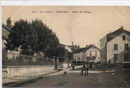 88  LA PETITE-RAON       Centre Du Village - France