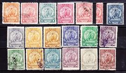 Paraguay 1905, Wappenlöwe - Paraguay